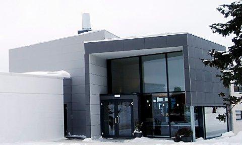 SMITTE: To elever ved Nøtterøy videregående skole er bekreftet smittet med koronaviruset.