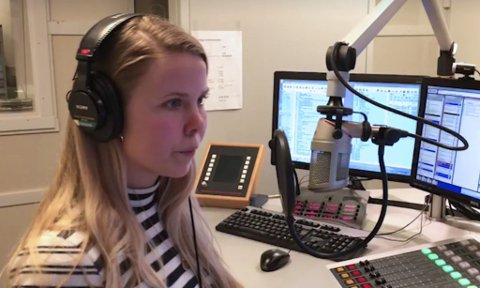 LEDER AKSJONEN: Kjersti Havdal er prosjektleder for P3-aksjonen også i år.