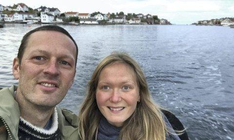 - Styret i Lyngør Vel gratulerer Frida og Espen med resultatet og ønsker dem hjertelig velkommen til Lyngør som eiere av Lyngør skole, skriver leder i velet, Tor Morten Halvorsen i en pressemelding.