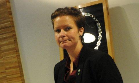 Ida Eliseussen, Senterpartiet