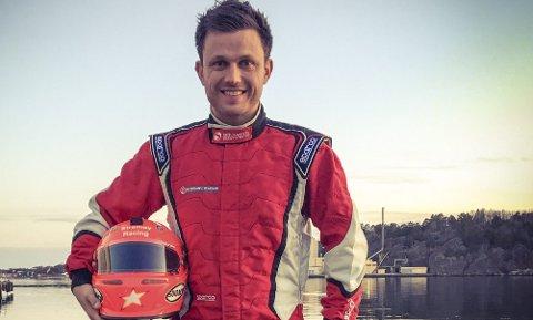 Årsbeste: Tobias Munthe-Kaas kjørte inn til årsbeste.