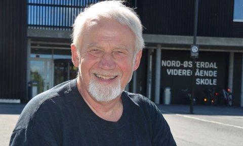 Jan Inge Nordeng, Tynset