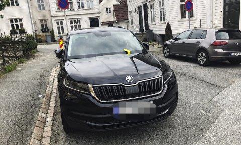 Får du en parkeringsbot for feilparkering på offentlig vei, gjelder det å betale i tide om du ikke vil ha en overraskende stor purring i posten.