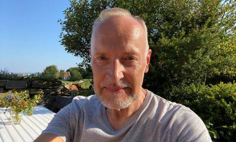 Vil ha svar: Frank-Arild Normanseth (Høyre) er medlem i Rennesøy kommunedelsutvalg, og har i tillegg fast plass i Stavanger kommunestyre.