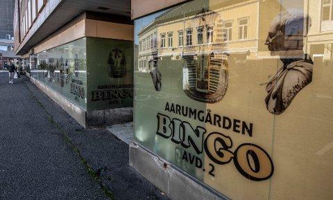 Omsetningen i de to lokalene til Bingo Aarumgården AS har falt fra 64 millioner i 2014 til 44,5 i fjor, og eieren har måtet bokføre tap i millionklassen de siste seks årene.