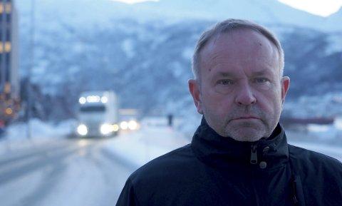 Erling Normark har de siste årene vært leder for Plattform 1. Nå går han over til en annen jobb i Agenda.
