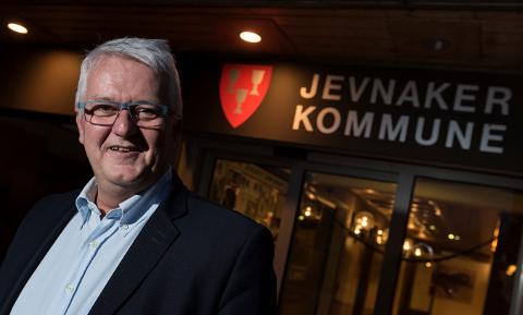 VOKSER: - All historikk viser at barnekullene vokser etter en slik krise, påpeker Kjetil Bredesen (Ap).