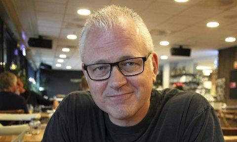 Roger Schjerva