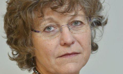 Mette Bleken, journalist HF