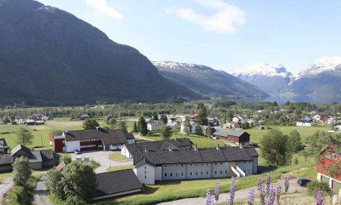 Røldal sjukeheim: No er det ingen sjukeheimsbebuarar att i Røldal, berre folk som bur i omsorgsbustader.