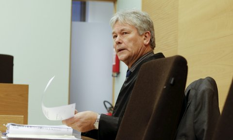 Vurderer anke: Forsvarer Bjørn Ole Vikse forteller at han og klienten skal vurdere om dommen skal ankes, men at den beslutningen ikke er tatt ennå. Arkivfoto: Alf-Robert Sommerbakk