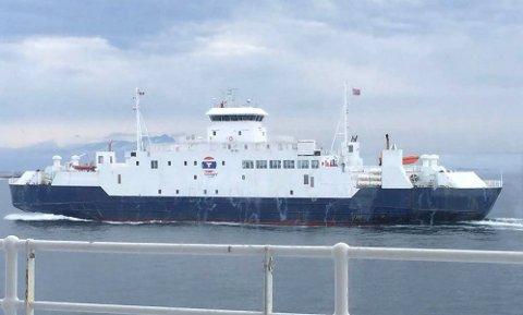 Utvider. MF Tranøy skal gå lenger i drift over Vestfjorden mellom Bodø og Lofoten som følge av høy trafikk, melder Torghatten Nord