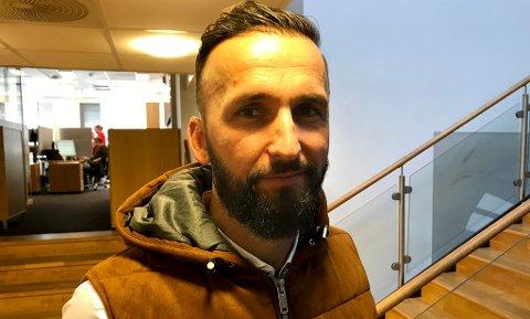 OMSTRIDT: Sead Ramovic leverte strålende som keeper for TIL fra 2006 til 2010, og satte også noen spor utenfor banen. 39-åringen er gjest i den siste utgaven av vår fotballpodkast JoMos Kosmos.