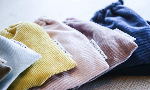 Støtte: Prosjektet Yndling har fått bred støtte av Innovasjon Norge.