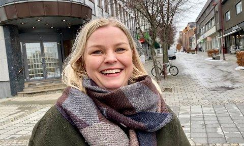 Camilla Svendsen