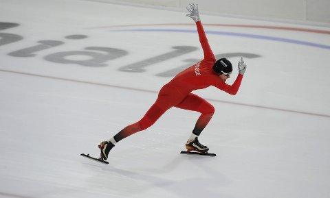 Daniel Thuv Eriksen er den femtende beste 16-åringen i Europa.