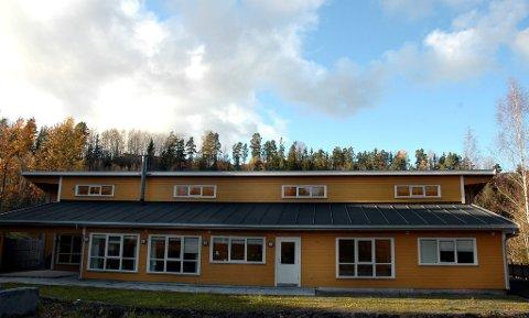 TILSYN: Fylkesmannen i Buskerud har gjennomført et omfattende tilsyn med Hurum kommune for å se om de gir et gode nok helse- og omsorgstjenester til mennesker med utviklingshemming. Tilsynet ble blant annet foretatt ved bofellesskapene ved Midtskogen (bildet), Asklund og Hovtun.