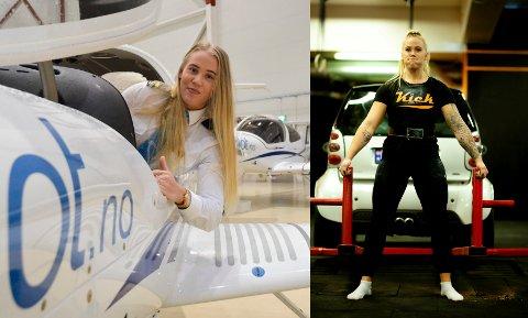 Malene Nilsen (20)