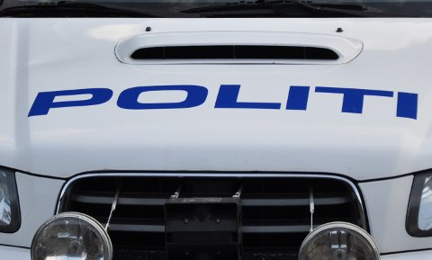 PROMILLE: Politiet rykket ut og fikk stoppet bilføreren som de fikk melding om. Illustrasjonsfoto