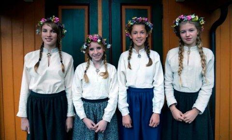 FELLES: I år blir det for første gang felles markering av kulturminnedagen for Halsa, Heim og Snillfjord.