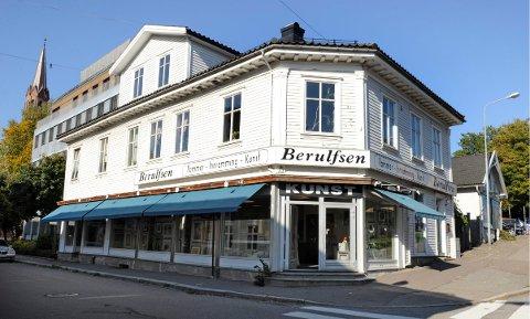 Storgaten 49 i Tønsberg