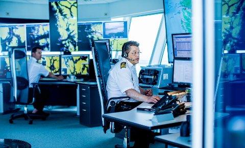 Sjøtrafikksentralen på Fedje risikerer å verte tatt ut av drift.