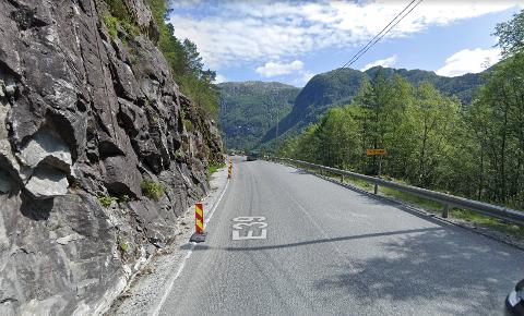 Ein juni ettermiddag i fjor vart livet snudd på hovudet. På E39, like før Matrebergtunnelen,  hamna han i ei alvorleg trafikkulykke.