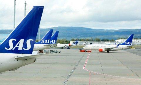 Sommeren har vært nokså turbulent for flyselskapet SAS. Nå kan norske piloter i selskapet tjene godt på ekstravakter.