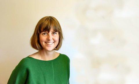 TBs samfunnsredaktør Marie Olaussen har tatt et googlesøk på begrepet «dårlig mor» før morsdagen. Det ble en nedtur. Foto: Asbjørn Olav Lien