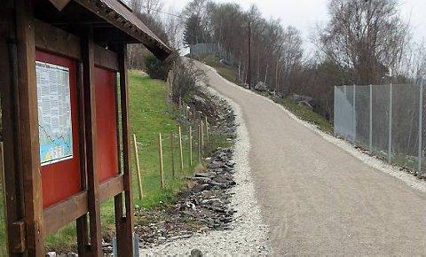 Kommunen vil ha innspel til kulturminneplan, og har lagt ut høyringsforslag. Turveien Den gamle Jærbanen er eit kulturminne.