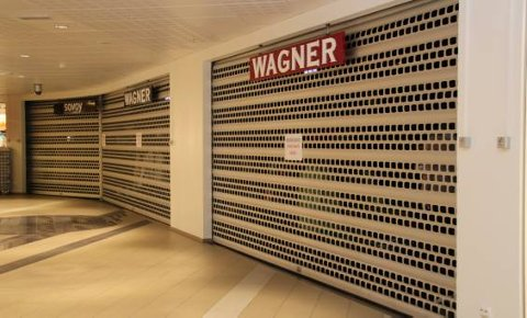 Wagner konkurs Eikunda Amfi