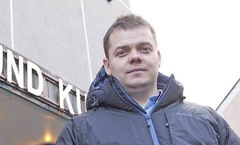 Tommy Bjellås, Frp