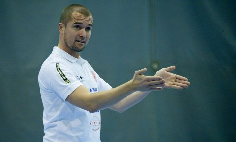 Lars Olsen blir ny sportssjef i Fredrikstad Cup