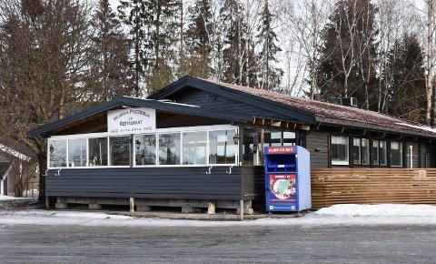 KONKURS: Mjøsa Pizzeria & Restaurant AS er slått konkurs
