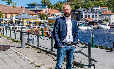 Arve Sigmundstad