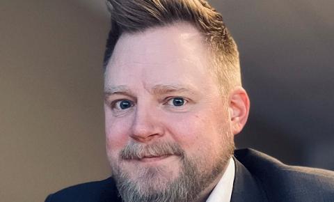 NY SJEF: Kristian fra Hammerfest tar over sjefstilling i Peab.