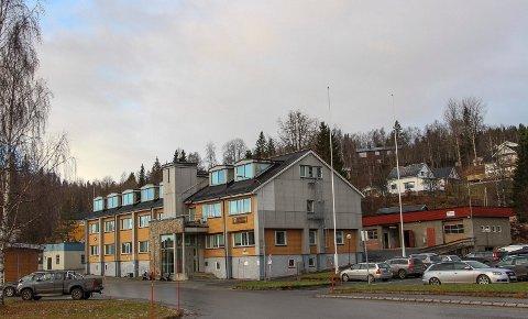 Sykefraværet øker i Hattfjelldal og nærmer seg styggfort 10 prosent.