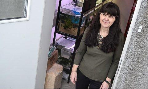 VIL HJELPE: Beathe Tapio ønsker å hjelpe foreldre som ikke har barnehageplass.