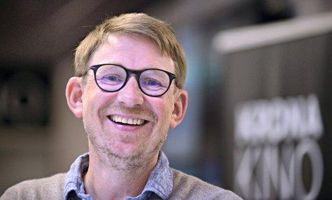 FILM HELE DAGEN: Kinosjef Even Thunes Jensen byr på hele 19 filmer på Den store kinodagen.