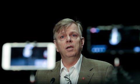 Hans Reidar Ness er fremdeles kommuneadministrasjonens øverste sjef, men skal ikke omtales som rådmann lenger.