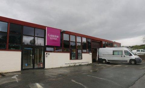 NEDLAGT: Fredag meldte butikkjeden seg konkurs. Butikken i Tromsø stengte dørene for noen uker siden.