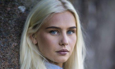 Skal vi danse: Amalie Snøløs blir igjen å se på skjermen i årets utgave av «Skal vi danse». Foto: Alex Iversen/TV 2