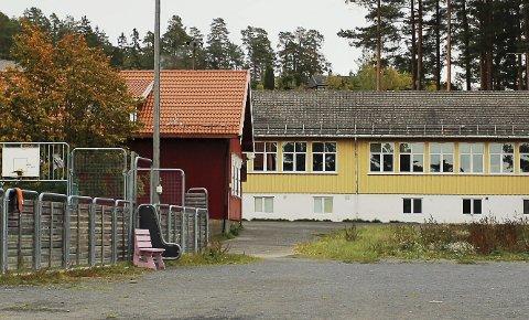 AVVIK: Sandøya Montessoriskole må rette opp avvik.