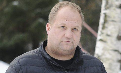 HADDE FLAKS: Rønholt-rektor Jarand Johnsen sier de hadde flaks.