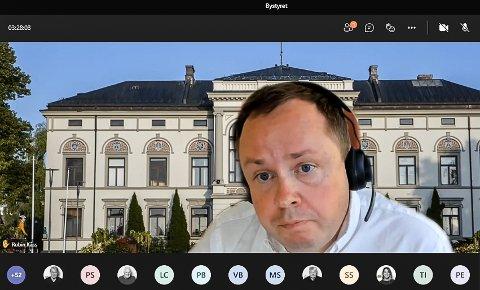 Robin Kåss screenshot