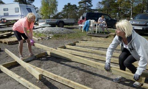 START TIDLIGERE: Har du allerede et byggeprosjekt planlagt? Da oppfordrer professor ved Norges Handelshøyskole Tor Wallin Andreassen deg til å starte tidligere. Arkivfoto: har ingenting med saken å gjøre.