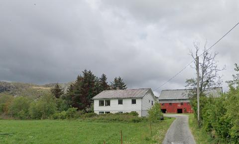 Småbruket ligger i Noredalen.
