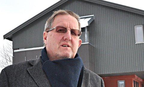 Svein Olav Agnalt (Ap)