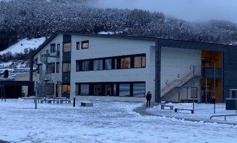 AVSLAG: Klippens kristne friskole på Jørpeland, kalt KF-skolen, har i dag plass til 200 elever. Det får holde, mener Utdanningsdirektoratet og sier nei til utvidelse av elevtallet.