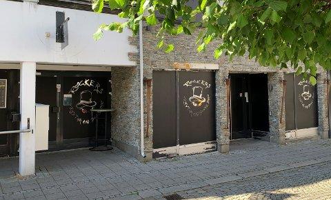 SENTRUM: Rockers har vært utested og kulturarena siden 2014 i Langesund sentrum.